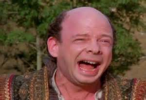 Inconceivable! — BlogDailyHerald