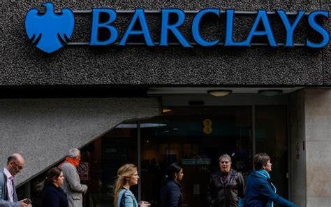 Barclays disruption: online banking goes offline and