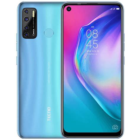 TECNO Camon 15 Air Price and Specs, Release Date, Pros and