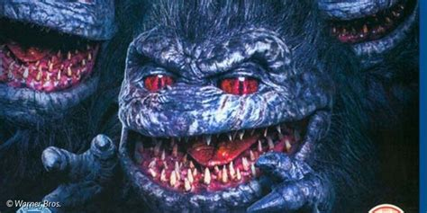 Film-anmeldelse: Critters Attack! (Blu-ray)