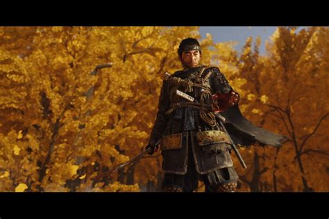 Ghost Of Tsushima Combat Will Be Deadly To Both Jin, Mongols