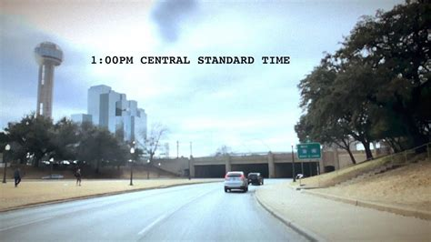 1:00PM Central Standard Time - YouTube