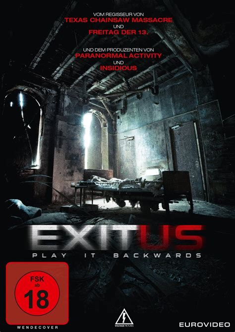 ExitUs – Play it backwards - Film 2015 - Scary-Movies