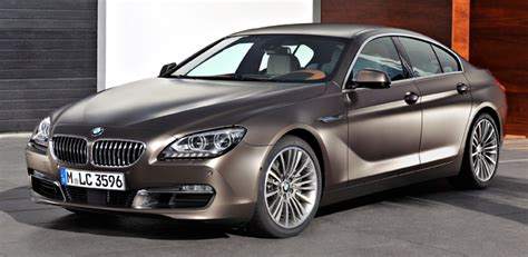 Chris Poole's Test Drive: 2013 BMW 640i Gran Coupe | The