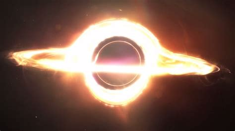 Recreating the Incredibly Accurate CGI Black Hole in