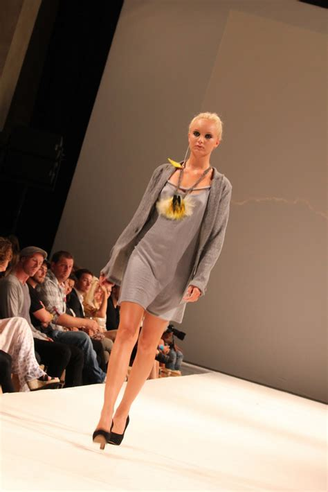FASHION IN OSLO: OFW - Season´s newcomers