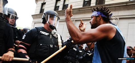 Hate Groups Clash This Time In Boston As 20 Black Lives