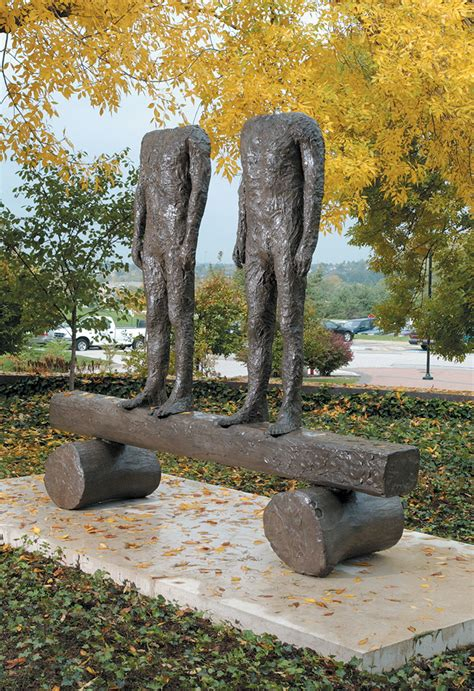 Sculpture Collection | Nerman Museum of Contemporary Art