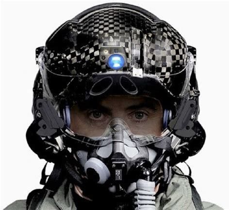 Sensors Midwest 2018: Helmet-Mounted Display System & The