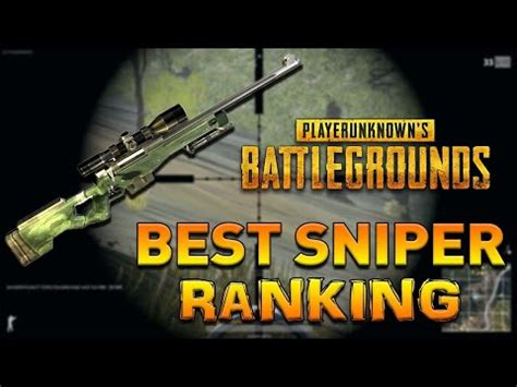 the Best sniper in pubg mobile-افضل قناص في ببجي😎 - YouTube