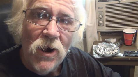 Angry Grandpa - Addressing His Fans - YouTube