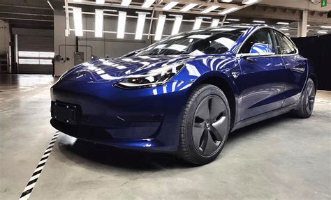 Tesla is breaking the 'Made-in-China' stereotype with the