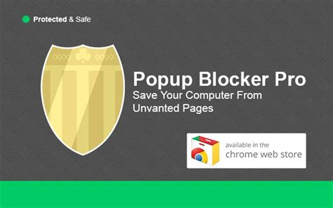 How to Block Pop-Ups Ads in Google Chrome Browser