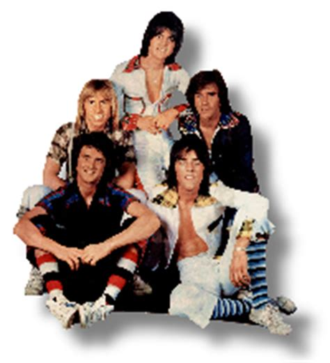 55 Bay City Rollers