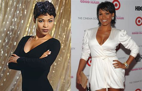 Nia Long - 20 '90s Stars Who Look Good Today | Complex