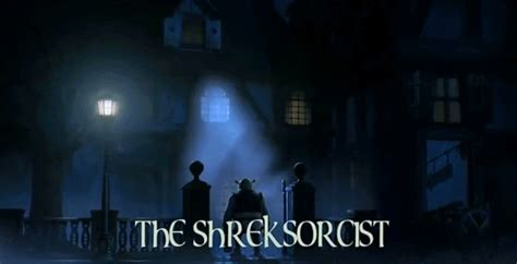 The Shreksorcist | WikiShrek | FANDOM powered by Wikia