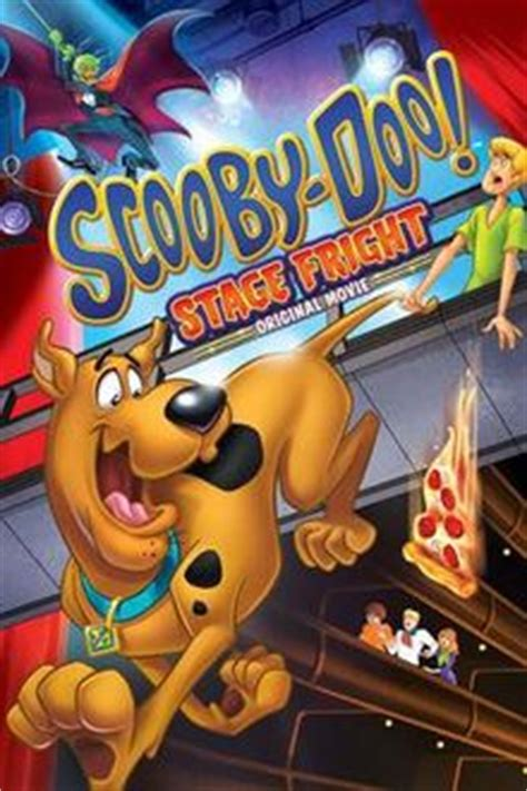 Scooby-Doo! Stage Fright - Wikipedia