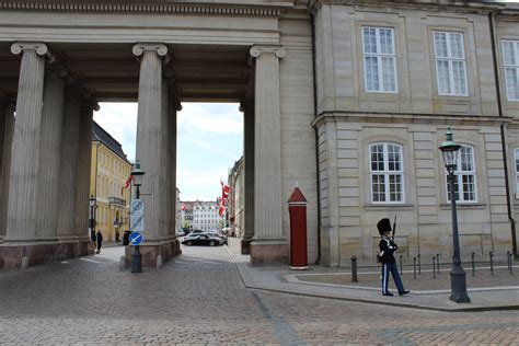 The danish Resistance against the German occupation of