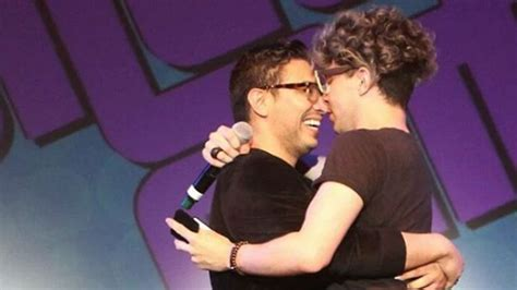 RuPaul's Drag Race star proposes to boyfriend on stage