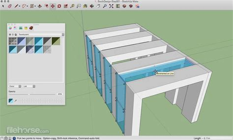 SketchUp Make for Mac - Download Free (2019 Latest Version)