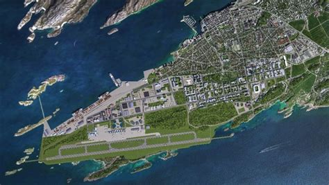 UPAT Workshop 'New Airport - Smart Bodø' Norway, 28 May