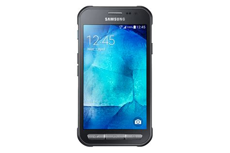 Galaxy Xcover 3 4G LTE | Dust & Water Resistant Smartphone