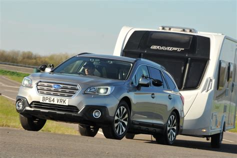 Subaru Outback | Tow Car Awards