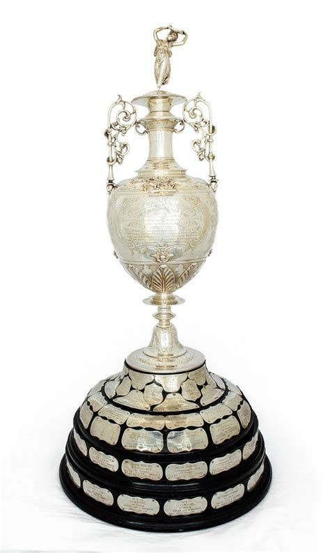 Football League First Division Trophy, 1890 - National