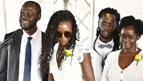 Nyong'o to join priesthood in honour of his mother