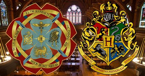 What Your Hogwarts & Ilvermorny House Combination Really Means