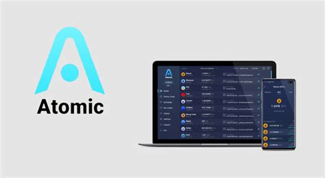 Crypto wallet Atomic gets new upgrades before iOS release