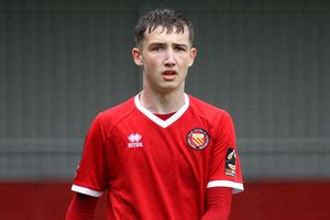 FC United of Manchester - Profile - Sam Baird
