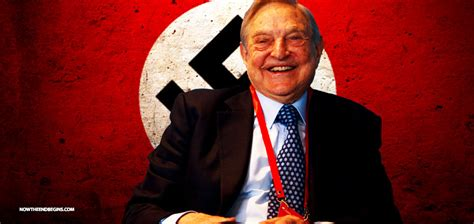 Proof Of George Soros Nazi Past Finally Comes To Light