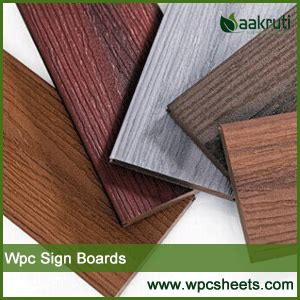 WPC sheets, PVC Form Boards, Manufacturer, Supplier, India