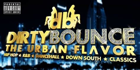 Party - Dirty Bounce / Saus & Braus - moon13 in Frankfurt
