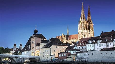 ᐅ Venues in Regensburg ⇒ find your event venue with fiylo®