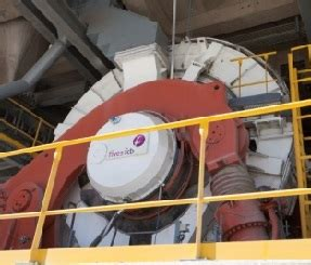 Mineral grinding plant - Fives in Cement   Minerals