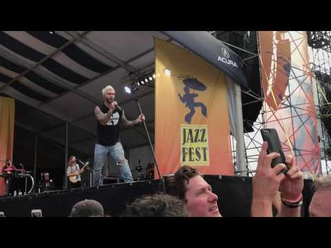 Jazz Fest 2018: Tickets, getting there, what to bring