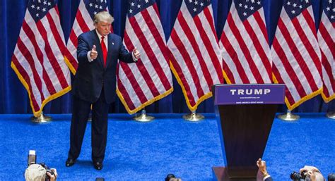 The 10 best lines from Donald Trump's announcement speech