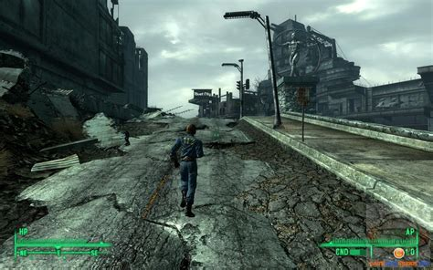 Fallout 3 Free Download - Full Version Crack (PC)