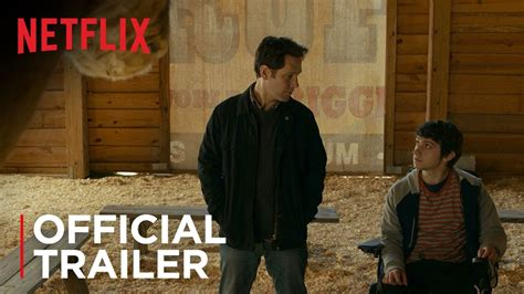 The Fundamentals of Caring | Official Trailer [HD