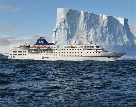 RCGS Resolute - One Ocean Expeditions Expansion of the Fleet