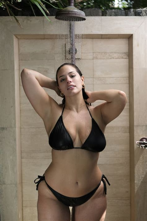 Ashley Graham Swimsuits For All Collection | POPSUGAR