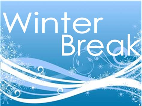 5 Winter Break Study Tips Every Student Should Know