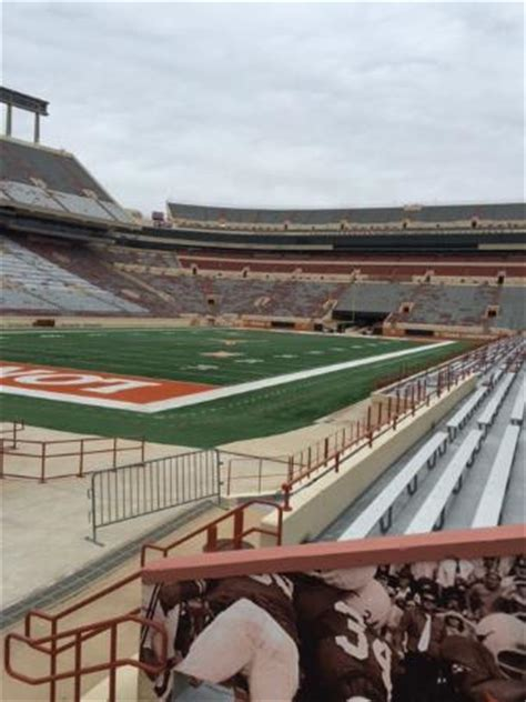 section 7 row 62 - Picture of Darrell K Royal-Texas