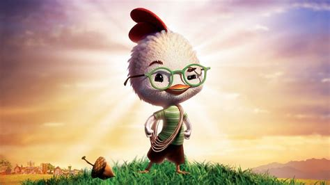 Disney Announces 'Chicken Little 2' for 2021 | Rotoscopers