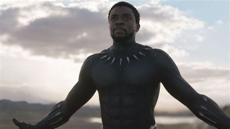 Black Panther (2018) Movie Trailer, Release Date, Cast