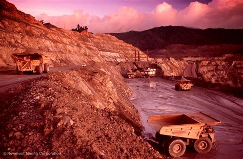 Foreign miners pull up stakes in Indonesia - MINING