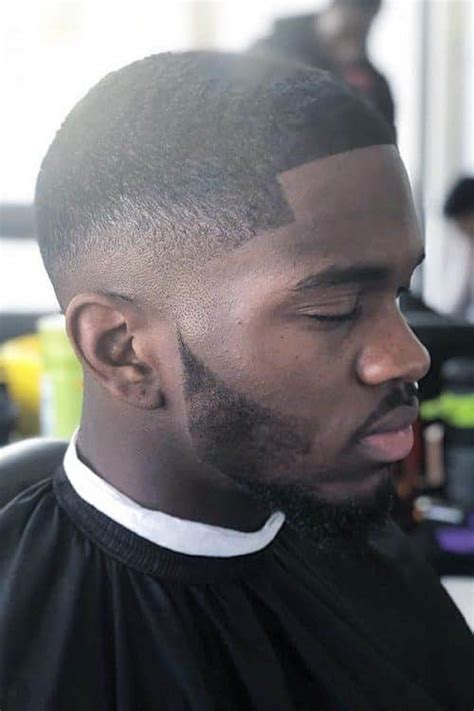 The Compilation Of The Ideas For A Fade Haircut Black Men