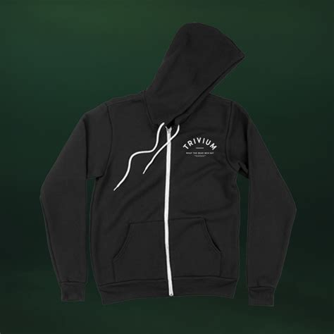 What The Dead Men Say Hoodie Bundle Trivium